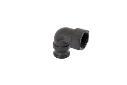 90 Degree Cam Lever Couplings