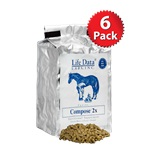 Compose 2x 17.6 oz Bag - 6 Pack Case