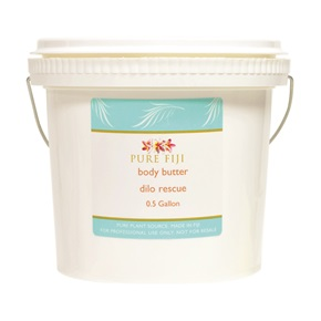 Pure Fiji Dilo Rescue Body Butter, Professional