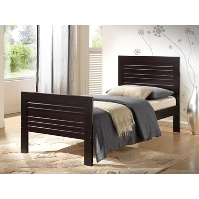 21524T KIT DONATO TWIN BED HB/FB/RAILS