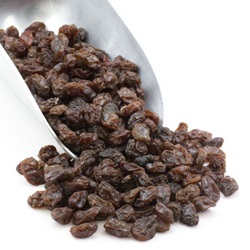 Raisins, Thompson - Organic