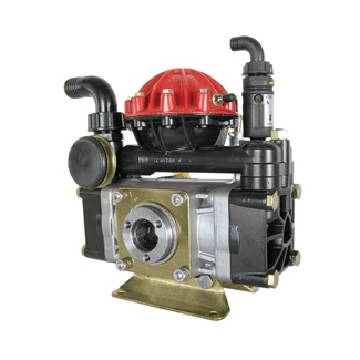 AR 50 Medium Pressure Pump