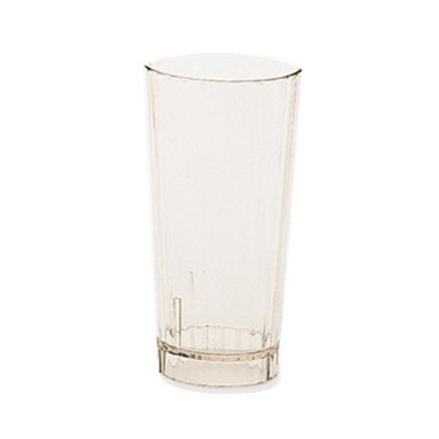 Cambro 22 oz. Clear Huntington Tumblers