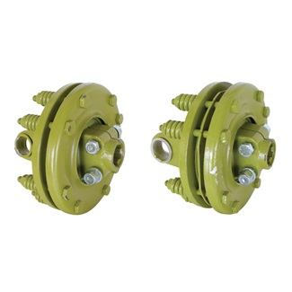 Replacement Clutches & Parts