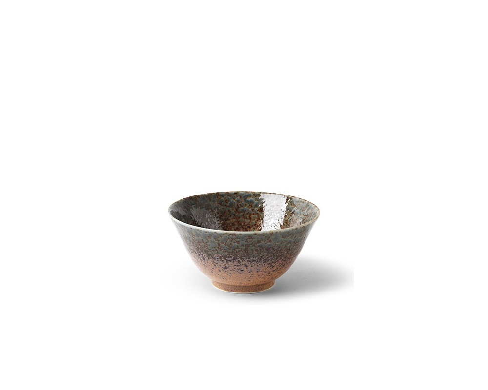 "Aoi Nagashi 5.25"" Rice Bowl"