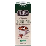 Sunrich® Barista Blends Coconutmilk, Organic - 32oz (Case of 12)