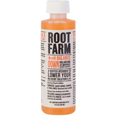 Root Farm pH Balance Down