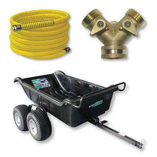 Garden Equipment & Accessories