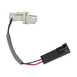 CABLE: 2-PIN TO 4-PIN TOPSIDE TMS ADAPTER 4""