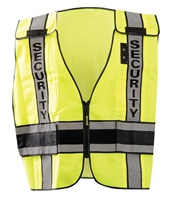"DOR Public Safety ""Security"" Vest"