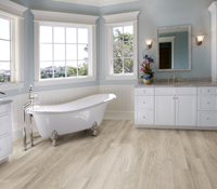 Luxury Vinyl Tile - Canada only
