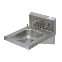 Advance Tabco 7-PS-25 Physically Challenged Hand Sink Wall Model