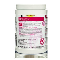 DISPATCH PRODUCTS