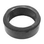 Control arm bushing seal
