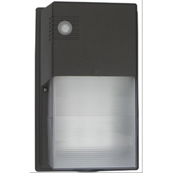 WALL PACK - 20W - 5000K - COMMERCIAL LED