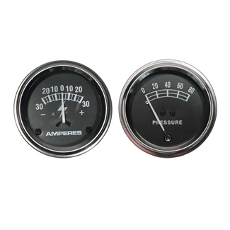 Indicator Gauges