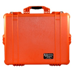 Pelican Carrying Case for SRTK