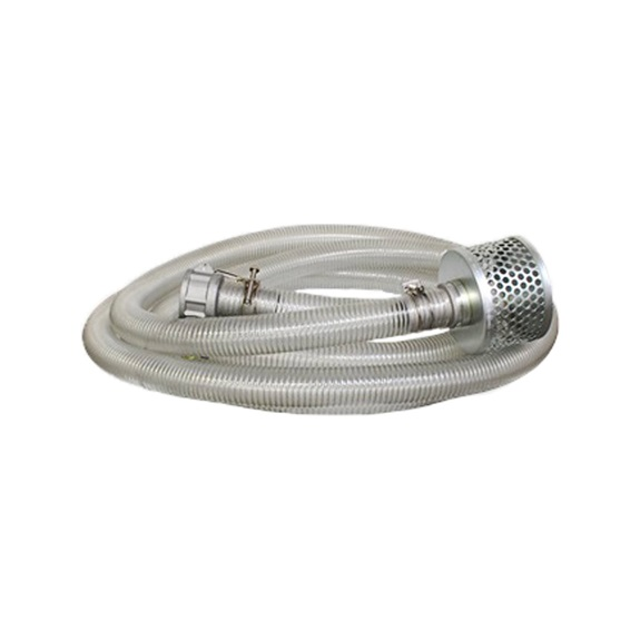 "1"" Suction Hose Kits"