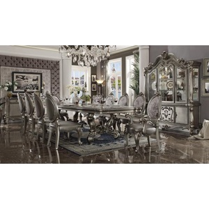 "66820 VERSAILLES 120"" DINING TABLE"