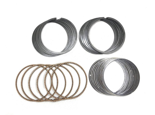 GX Series Piston Ring Set for GX 340
