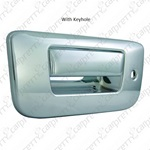 Tail Gate Handles - TGH11 & TGH12