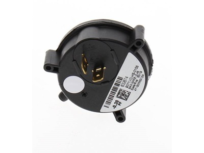 "Pressure Switch - 0.30""/0.45"" Open/Close"