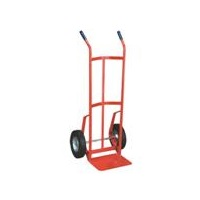Wesco 136Z Series 136 Industrial Hand Truck