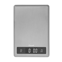 Escali T115S Tabla Ultra Thin Scale