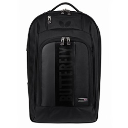 Black Line Trolley Bag