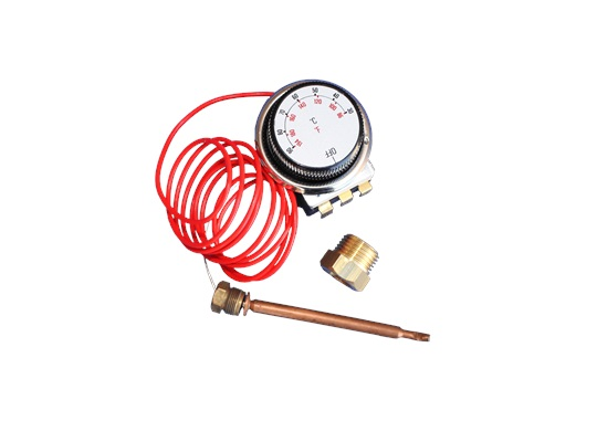 MTM Hydro Thermostat with Probe - 302°F