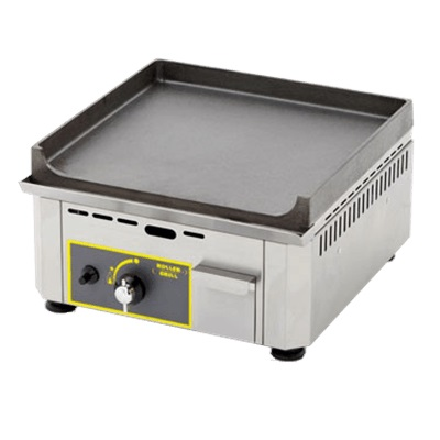 Equipex PSE-400 Griddles and Planchas