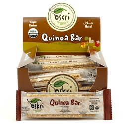 Quinoa Bar - 1.9oz (Case of 20)