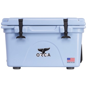 Light Blue 26 Quart