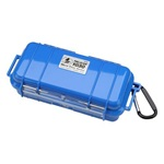 Pelican Case - Blue - CAS097