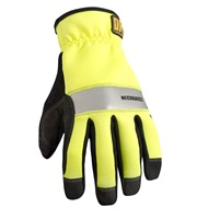Hi-Viz Mechanics Wicking & Drying