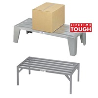 Channel EXD2036 Heavy Duty Dunnage Rack