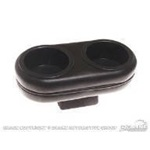 68-69 Plug & Chug Holder (Black)