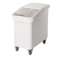 Winco IB-27 Ingredient Bin, 27 Gal