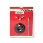 Spare Tire Mounting Kit Carriage (Bolt Style)