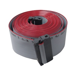 CABLE: RIBBON 10' 26 PIN FOR BL-70