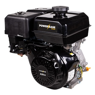 Powerease 420cc Engine