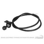 Carburetor Choke Cable