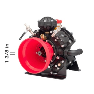 AR 1604 High Pressure Pump