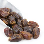 Dates, Hard Pack (Pitted) - Imported