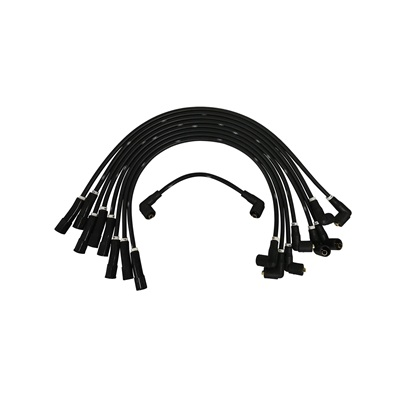 360-390-428 8MM BLK IGN WIRES