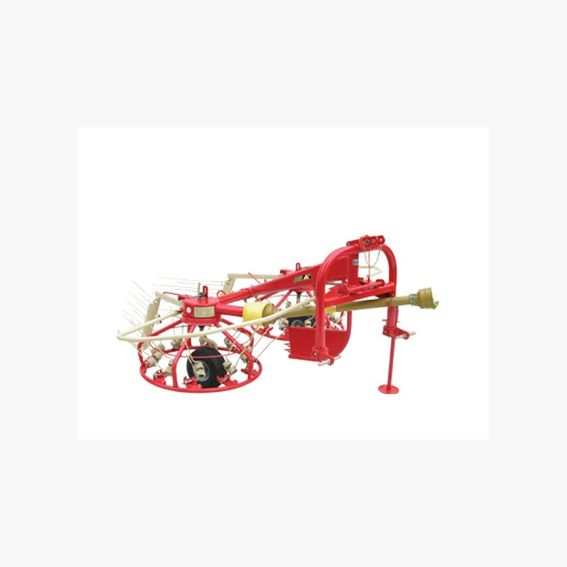 Braber Equipment - 3PT Tedder Rake