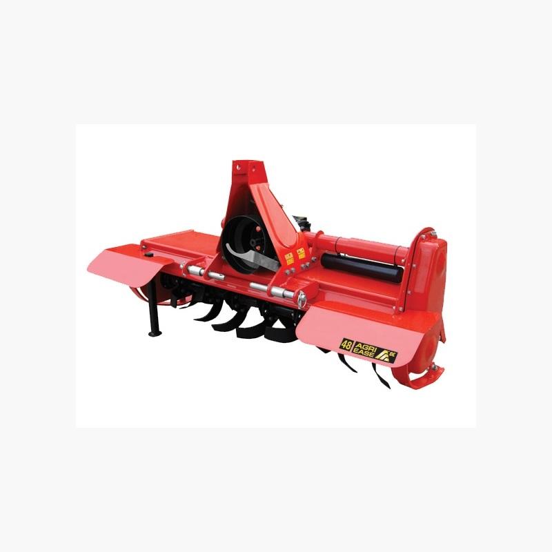 Braber Equipment - FTL Rotary Tiller