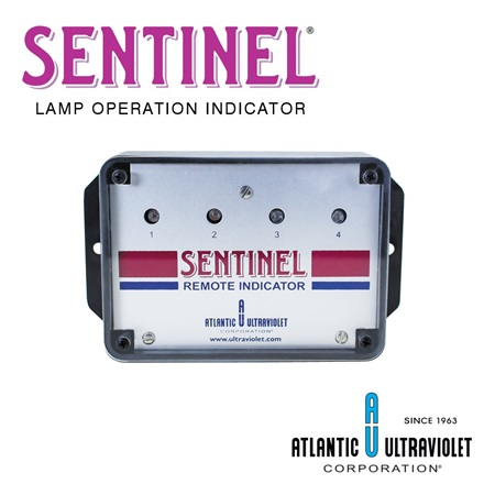 Lamp Operation Indicator