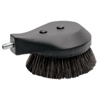 MTM Hydro Car wash Rotating Brush - White