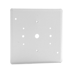 FE-5000-012 Double Gang Cover Plate for Fireray 5000
